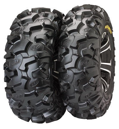 ITP Blackwater Evolution Tire & Wheel Kits