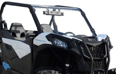 SuperATV Can Am Maverick Sport Full Windshield