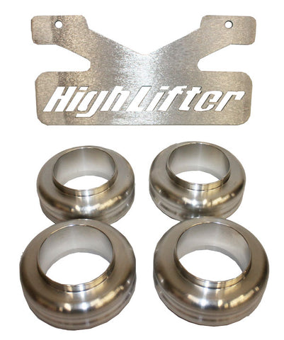High Lifter Signature 1.5 Inch Lift Kit Can Am Outlander ATVs