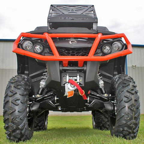High Lifter Signature 1.5 Inch Lift Kit Can Am Renegade 500