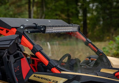 SuperATV Can Am Maverick X3 Full Windshields