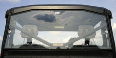 Over Armour Can Am Defender Rear Window - CAN-DEF-RW02