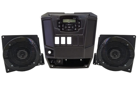 Drive Unlimited Polaris Ranger 900 XP In Dash Stereo