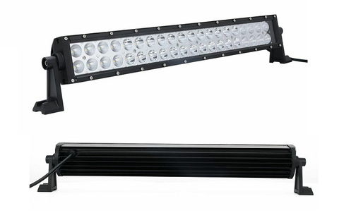 "Xtreme Lighting Products 120 Watt 21.5"" Double Row LED Light Bar"