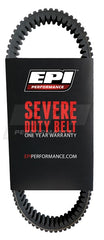 EPI Performance Severe Duty Drive Belt Can Am Commander 1000