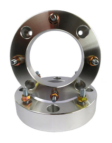 EPI Performance Maverick Wheel Spacers 1.5 Inch