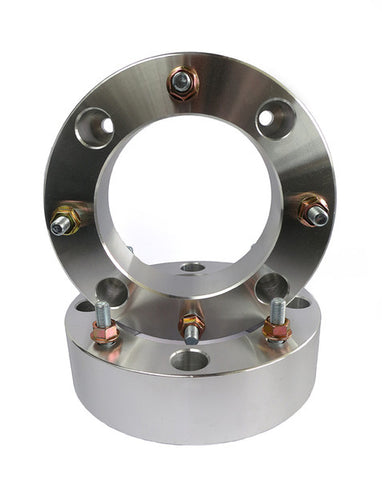 EPI Performance Wheel Spacers - 2 Inch Size