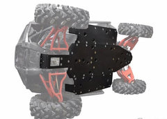 Polaris 2015+ RZR 900 Skid Plates, Nerf Bars and Rock Sliders