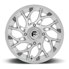 Fuel Off-Road D204 Runner Wheels