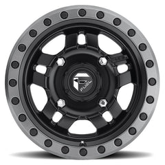 Fuel Off-Road D557 Anza Wheels 14x7 and 15x7 Rim Sizes