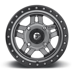 Fuel Off-Road D558 Anza ATV UTV Wheels