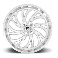 Fuel Off-Road D203 Kompressor Wheels
