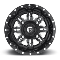 Fuel Off-Road D567 Lethal ATV UTV Wheels 14x7, 15x7 Rims