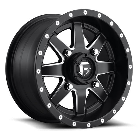 Fuel Off-Road D538 Maverick ATV UTV Wheels
