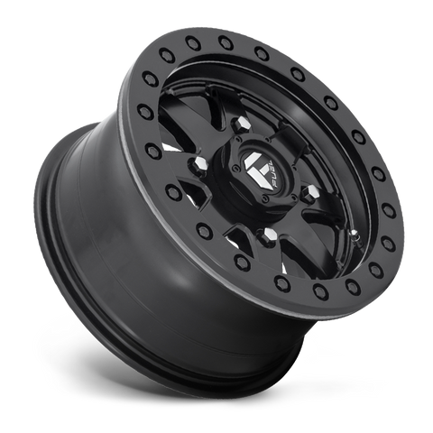 Fuel D936 Maverick UTV Beadlock Wheels