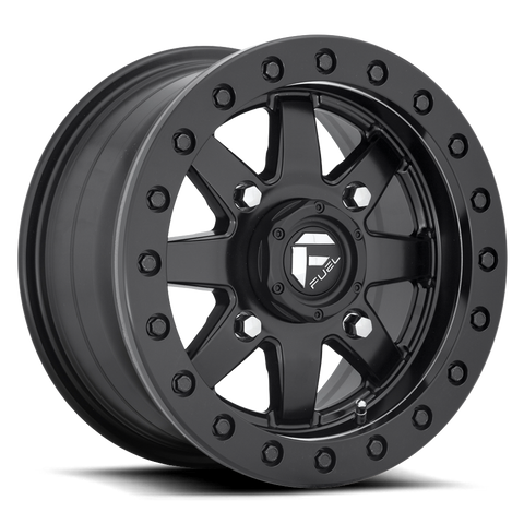 Fuel D936 Maverick ATV Beadlock Wheels