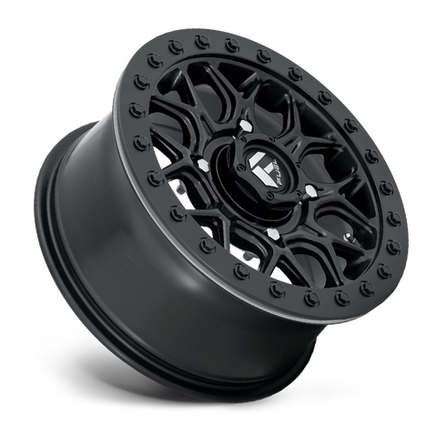 Fuel Off-Road D916 Tech ATV Beadlock Wheels