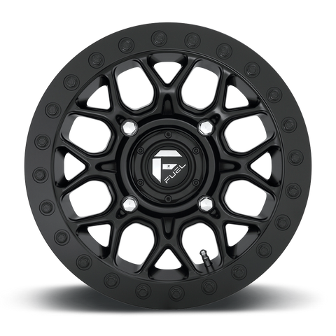 Fuel Off-Road D916 Tech UTV Beadlock Wheels