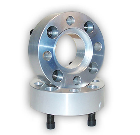 High Lifter Wheel Spacers Can Am Commander Models