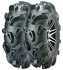 ITP Monster Mayhem ATV UTV Mud Tires