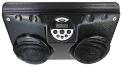 Drive Unlimited The Impulse John Deere Gator Stereo System