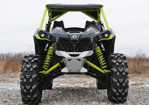 SuperATV Can Am Maverick Turbo 3 Inch Lift Kit
