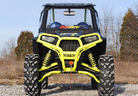 SuperATV 2015 Polaris RZR 900-S 3 Inch Lift Kit