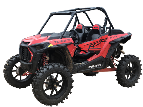 Frontline ACP RZR Tire and Wheel Kits