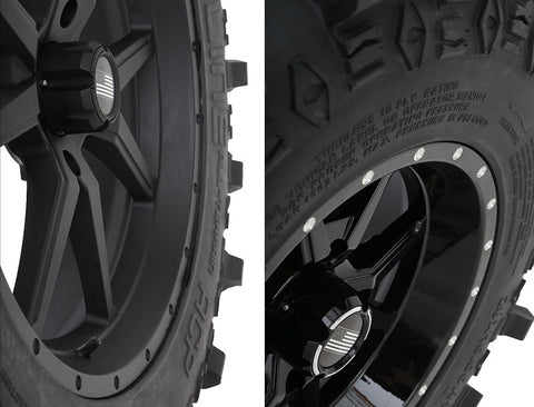 Frontline ACP Tires - 28, 33, 35 and 37 Inch Sizes
