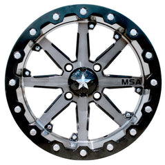 M21 Lok Beadlock ATV Wheels