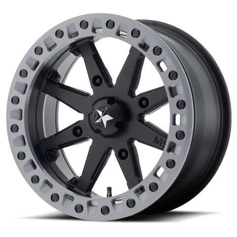 Motosport Alloys M31 Lok2 Beadlock ATV UTV Wheels