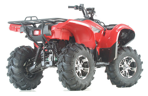"ITP Mud Lite AT 25"" Tire and Wheel Kits"