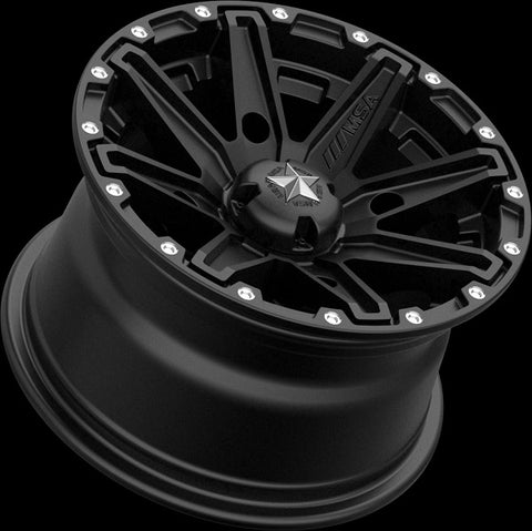 MSA M33 Clutch UTV Wheels