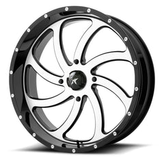 Motosport Alloys M36 Switch Machined UTV Wheels