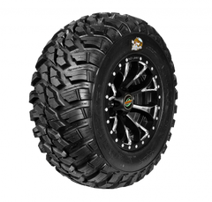 GBC Kanati Mongrel DOT Tire & Wheel Kits