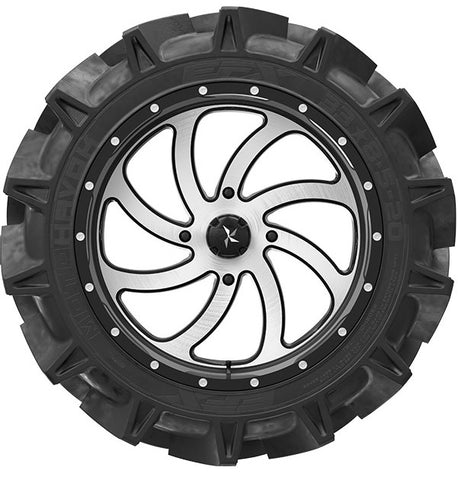 EFX MotoHavok UTV Mud Tires - 28 31 32 33 34 35 37 42 Inch