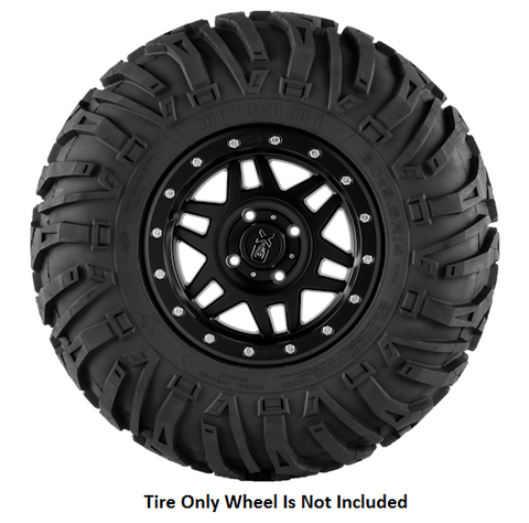 EFX MotoVator ATV Tires DOT Approved
