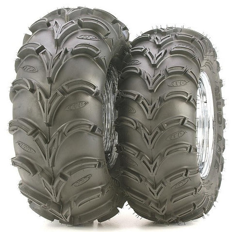 ITP Mud Lite AT ATV Tire and Wheel Kits
