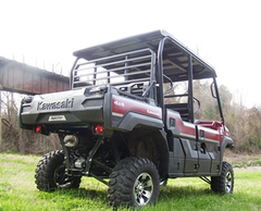High Lifter Kawasaki Mule PRO DX DXT Models 2 Inch Lift Kits