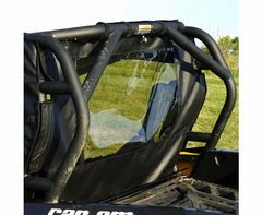 Over Armour Can Am Commander Rear Windshield