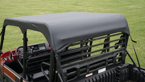 Over Armour Kawasaki Mule Pro DXT Canvas Roof Top