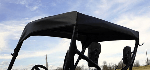 Over Armour Honda Pioneer 1000 Roof Top