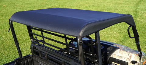 Over Armour Kawasaki Mule Pro DX Canvas Roof Top