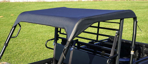 Over Armour Kawasaki Mule Pro FX Canvas Roof Top