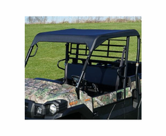 Kawasaki Mule Pro FX and Pro DX Canvas Roof Top