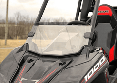 Over Armour Half Tinted Windshield for Polaris RZR RS1