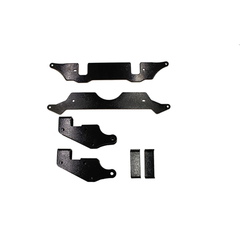 High Lifter 3 to 5 Inch Lift Kit for Polaris RZR XP Turbo