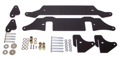 High Lifter Signature Series 1 Inch Lift Kit Polaris RZR 900 Trail