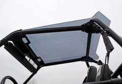 SuperATV RZR 1000-S Tinted Roof Tops