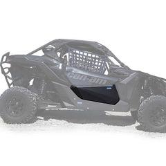 Rival Lower Door Inserts for Can Am Maverick X3 Models